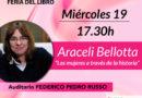 Araceli Bellotta en La Matanza