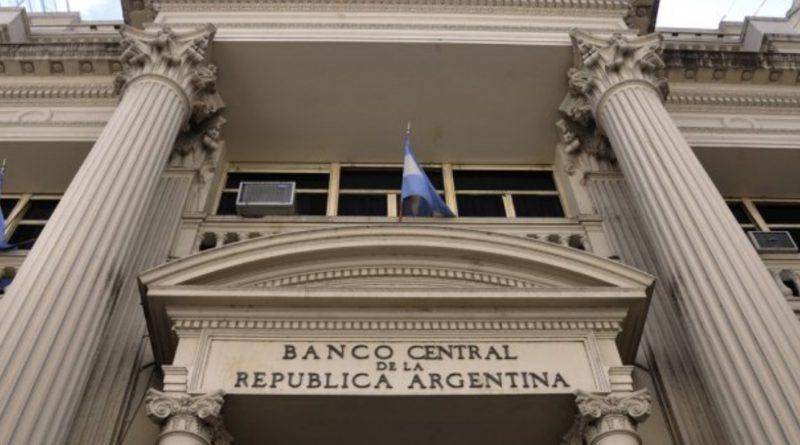 POR QUÉ UN EX FUNCIONARIO DEL F.M.I. PRESIDE EL BANCO CENTRAL