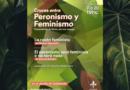 CRUCES ENTRE PERONISMO Y FEMINISMO